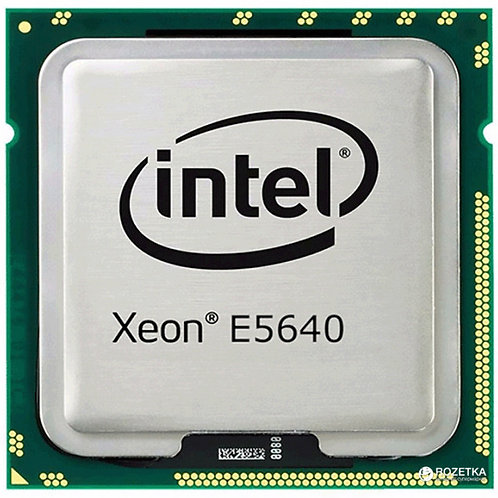 HP DL380 G7 Intel Xeon E5640 587480-B21 Egypt