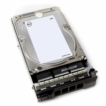 DELL 4TB 7.2K RPM NLSAS 12Gbps 512n 3.5in Hot-plug Hard Drive Egypt