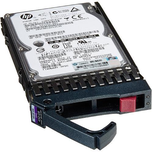 HP 500GB 507750-B21 Egypt