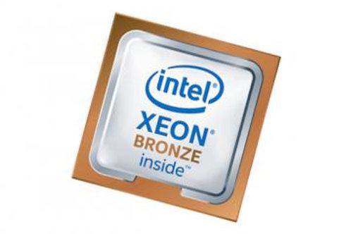 Intel Xeon Bronze 3106 1.7G, 8C/8T, 9.6GT/s , 11M Cache, No Turbo, No HT (85W) D Egypt