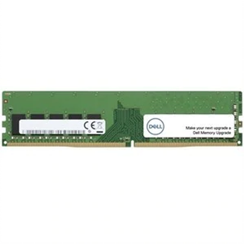 DELL 16GB RDIMM, 2666MT/s Dual Rank, x8 Data Width for 14G Egypt