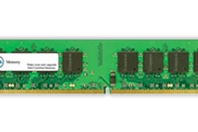 DELL 32GB RDIMM, 2666MT/s Dual Rank, x8 Data Width for 14G Egypt