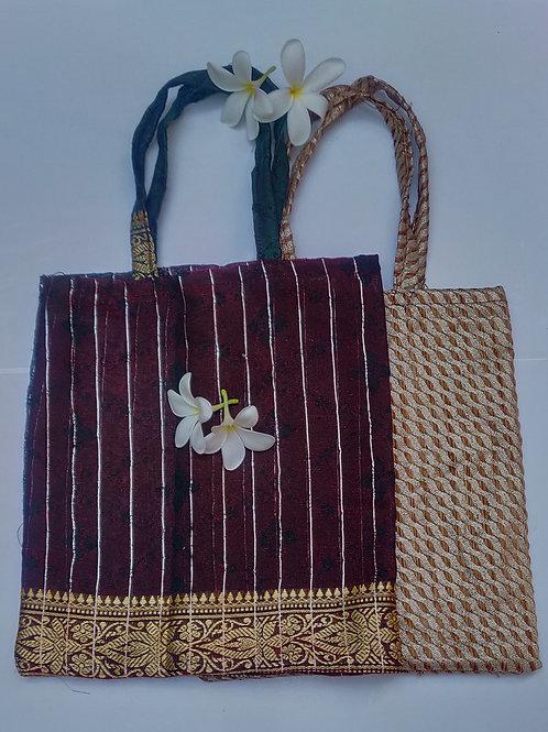 Fancy Multipurpose Eco-Gift Bags