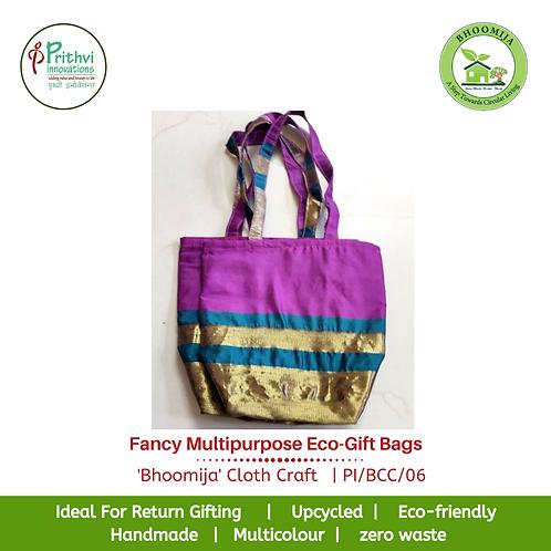 Multipurpose Eco-Gift Bags