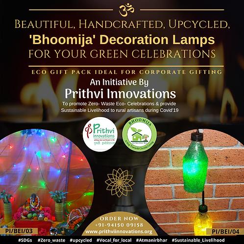 Fancy Decoration Light ( LED Jhaaler )