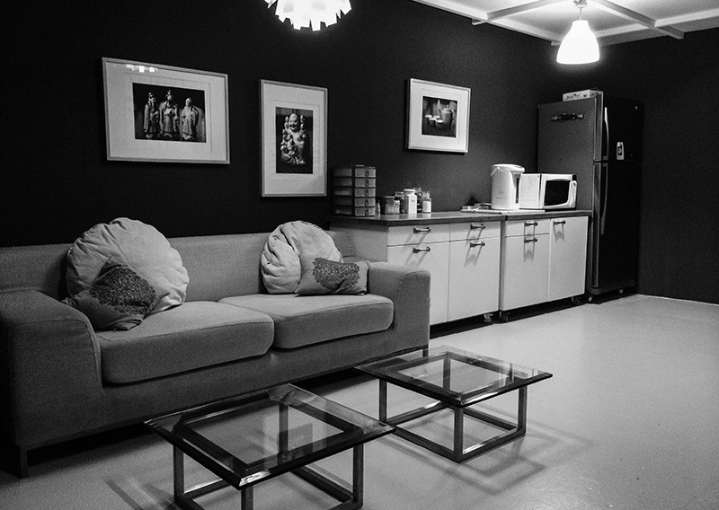 Studio A Pantry