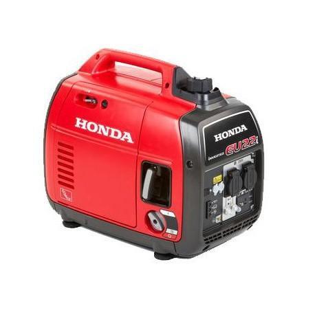 Honda 2.2kW Silent Generator