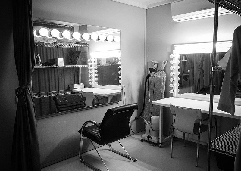 Studio A Make-Up