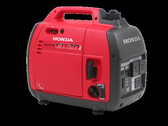 Honda 2kW Silent Generator