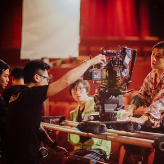 Interwoven by Li Lin Wee - 2019