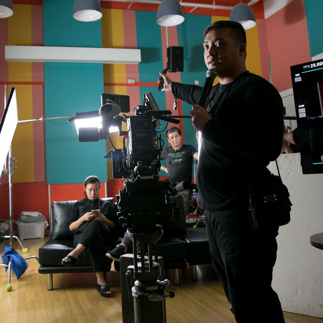 Cinematography Master Class