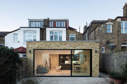 Clapham Crescent LONDON SW4 7LA