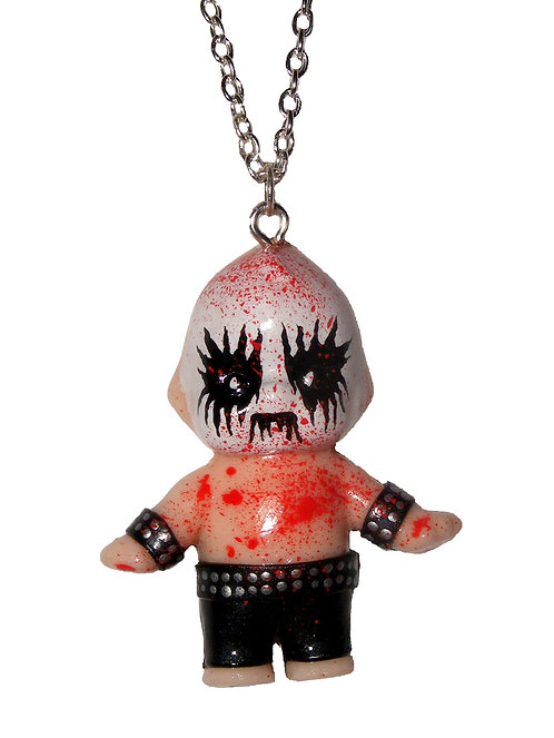 Immortal Kewpie Doll necklace