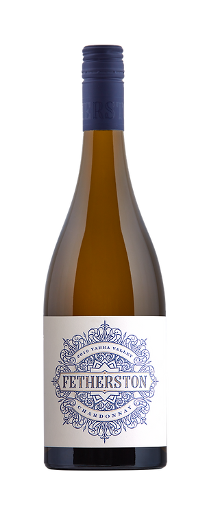 2019 Fetherston Chardonnay