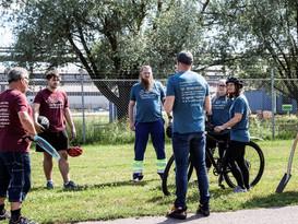 Outokumpu Challenge 2021 - Avesta överst på pallen