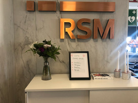 RSM - Sveriges bästa arbetsplats!