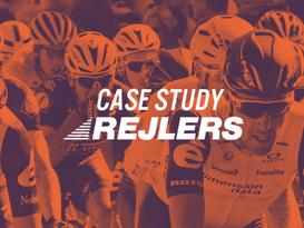 Case: Rejlers hälsoutveckling