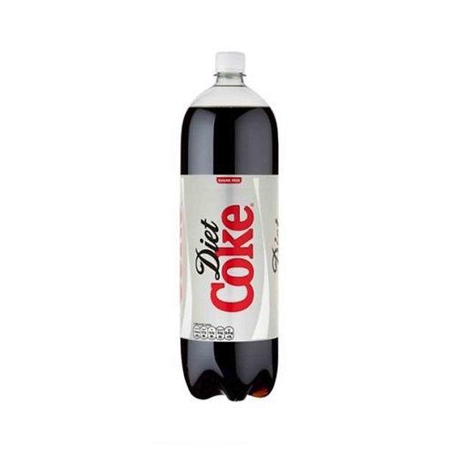 2L Diet Coke