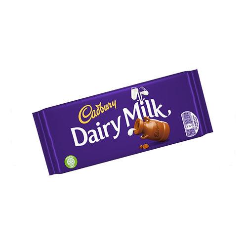 Cadbury's Dairy Milk 360g