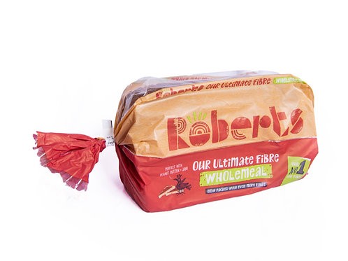 Roberts Wholemeal Loaf