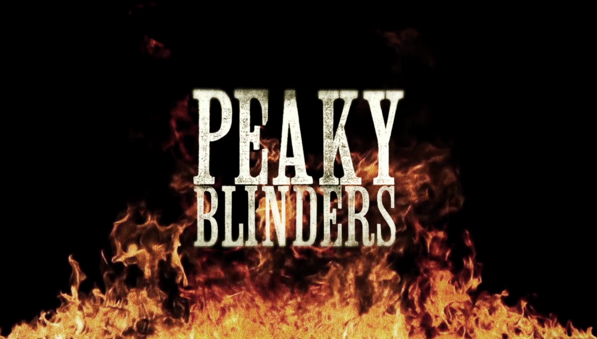 Peaky Blinders Introduction VFX