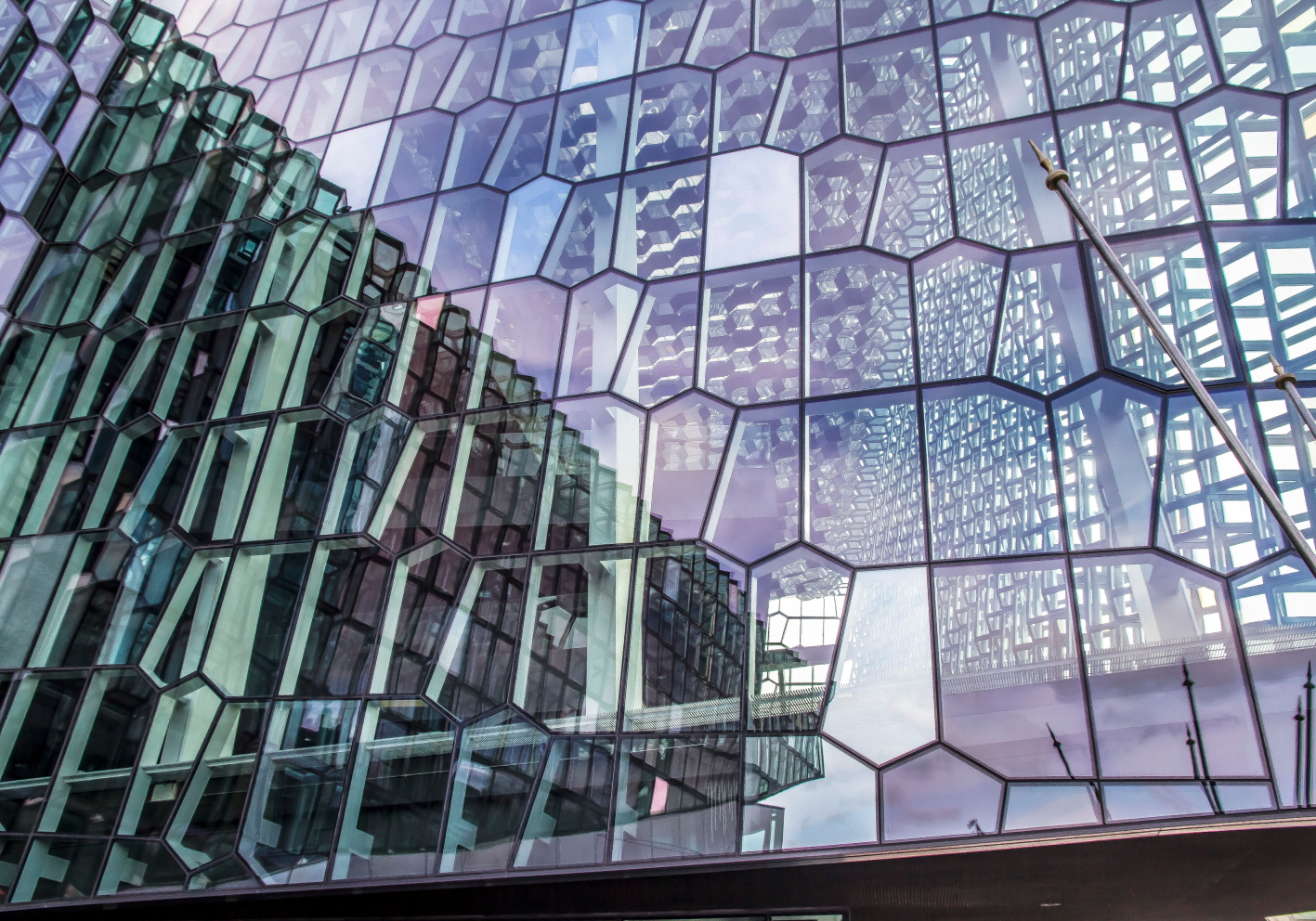 Iceland - Opera