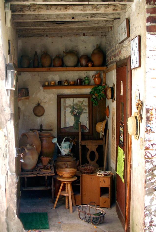 Lerot's Storeroom
