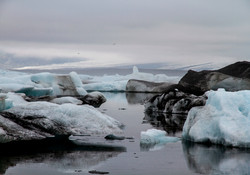 Iceland - Water & Ice