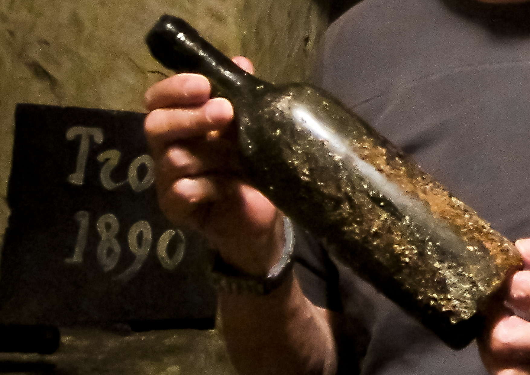 120 Year Wine A46