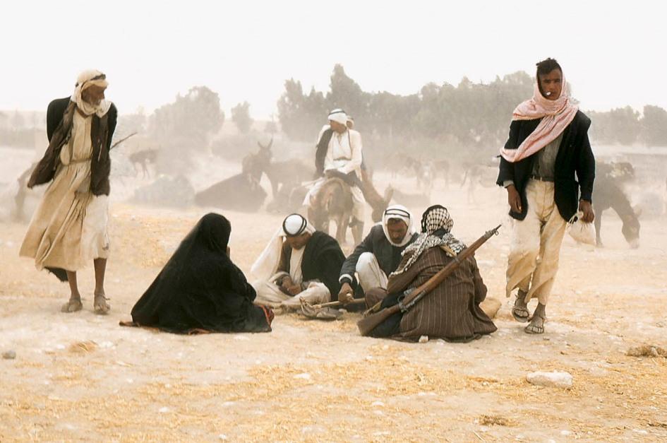 Bedoui