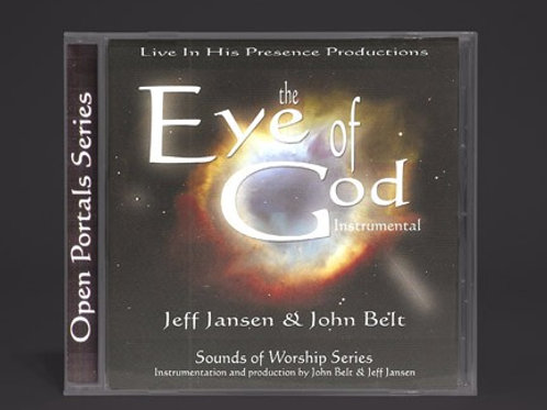 Eye of God: Instrumental Digital Download