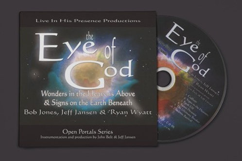 Eye of God: Wonders Digital Download
