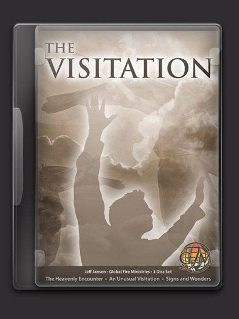 The Visitation Digital Download