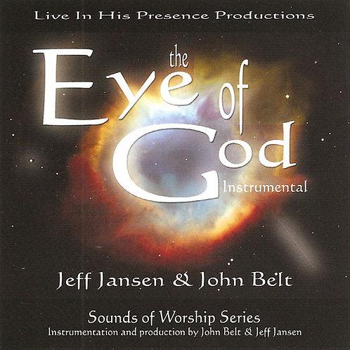 Eye of God: Instrumental