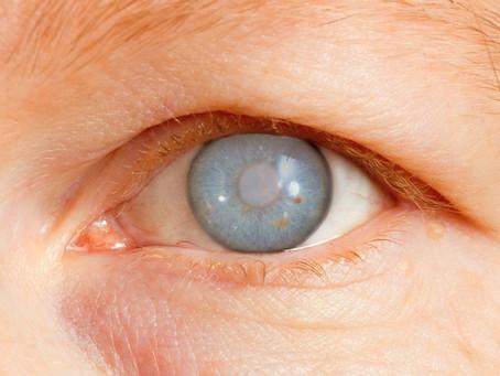 Glaucoma Healed