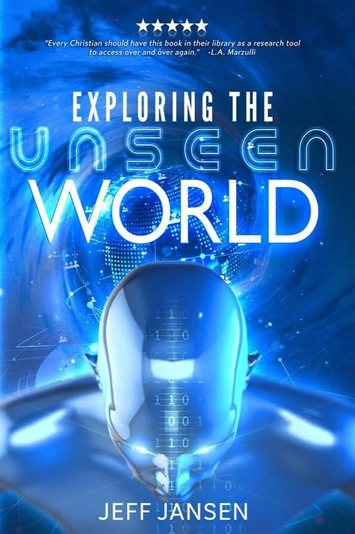 Exploring the Unseen World
