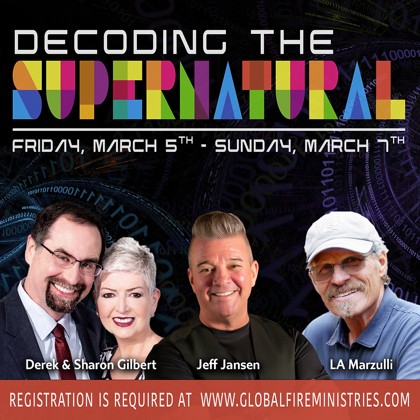 PARTNER TICKETS Decoding the Supernatural March 5-7, 2021 (1)