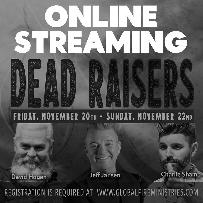 ONLINE viewing - Dead Raisers