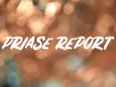 Praise Report
