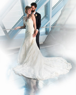 Wedding Flyer for Website