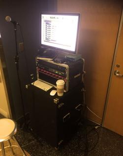 Recording6
