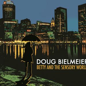 Betty and the Sensory World