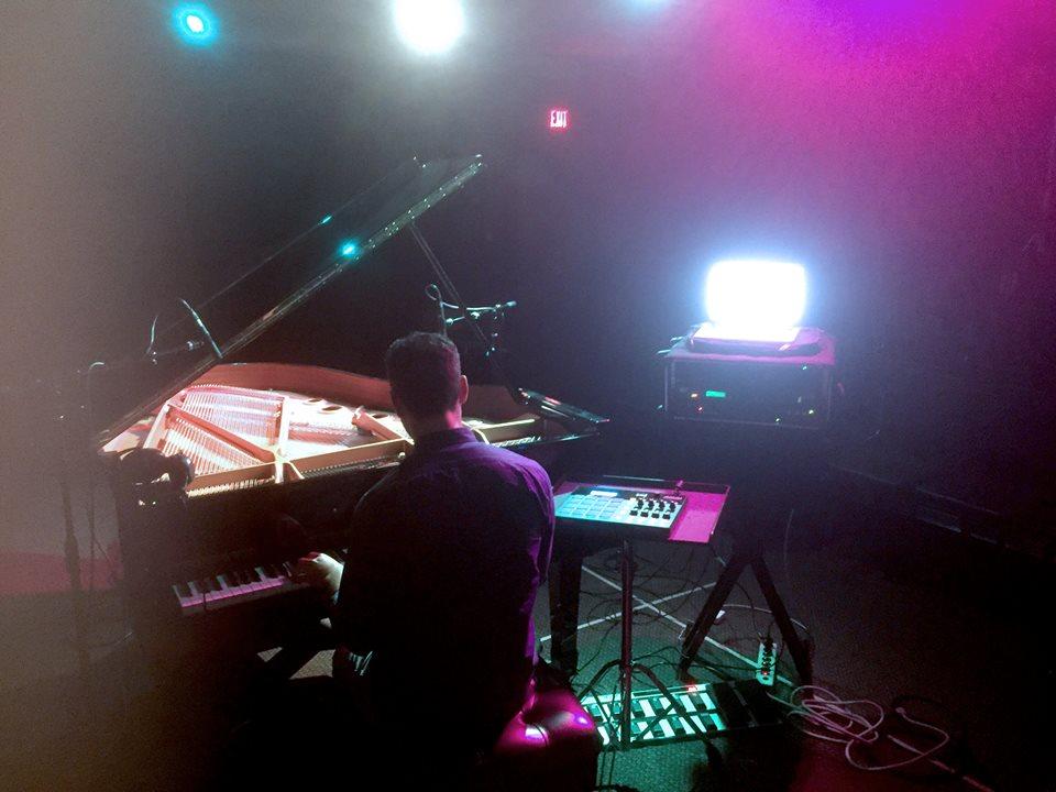 Recording8