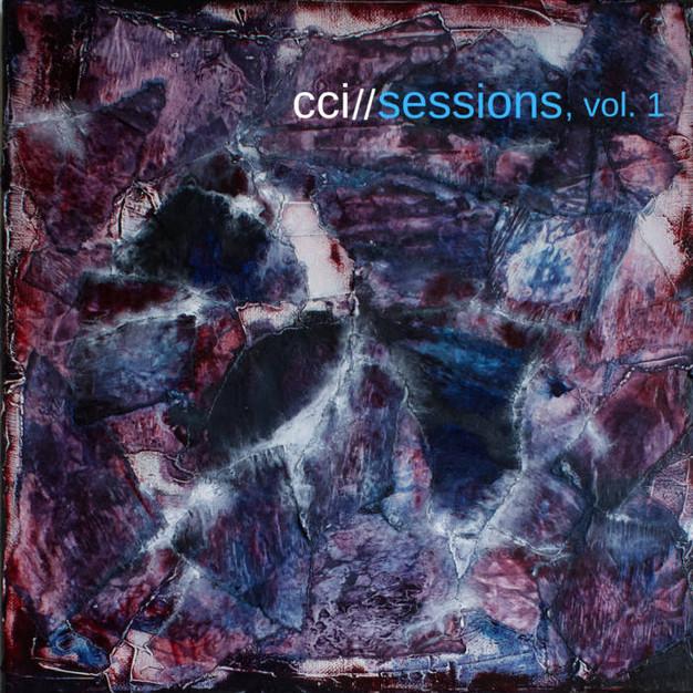 CCI Session Vol 1 - 11/2019