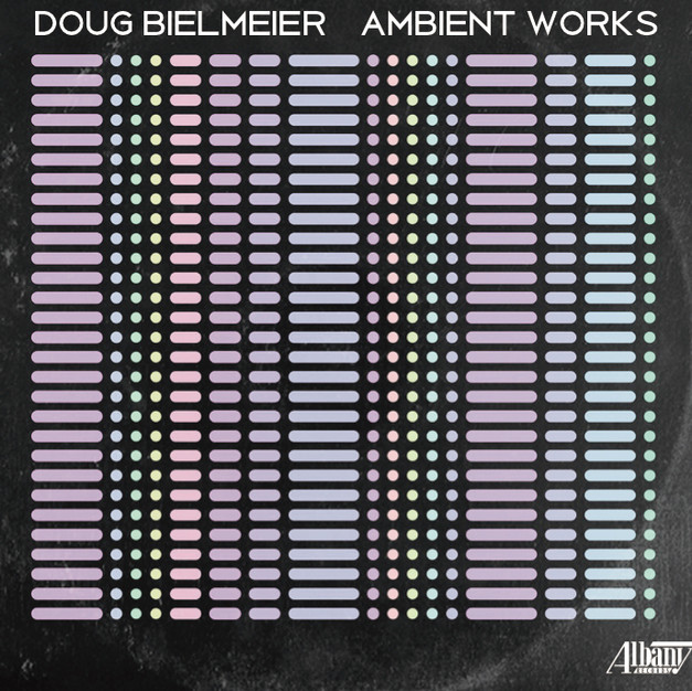Ambient Works - 5/2021