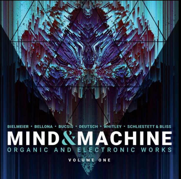 Mind & Machine - 2018