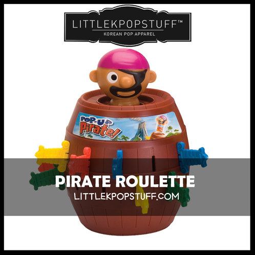Pirate Roulette — Warranty & Support