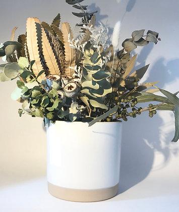 BEACH WALK flora arrangement (midi)