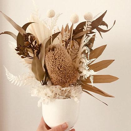 BEACH BOHO flora arrangement (mini)