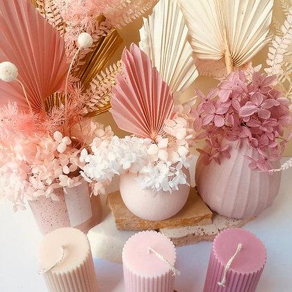 Mothers day forever floral arrangement